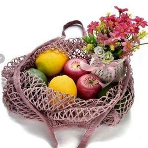Handbags - Reusable Net Shopping Bags